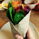 Wicked and Wonderful Wraps